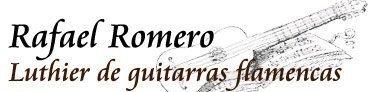GUITARRAS ROMERO